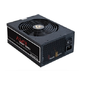 Chieftec PSU GPS-1250C 1250W Smart ATX2.3 / EPS12V 240V 14cm Fan 80+Gold Active PFC 20+4,  2x8 (4+4)p,  2x8 (6+2)p,  12xSATA,  3xMolex