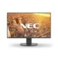 "NEC 24"" EA242F Wh / Wh  (IPS; 16:9; 250cd / m2; 1000:1; 5ms; 1920x1080; 178 / 178; D-sub; HDMI;  DP;  DP out; USB-С; USB;; HAS 150mm; Swiv 170 / 170; Tilt; Pivot; Spk 2x1W)"