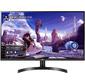 "LCD LG 27"" 27QN600-B черный {IPS 2560x1440 75Hz 5ms 178 / 178 8bit (6bit+FRC) 350cd 1000:1  HDR10  Headph.Out vesa}"