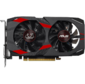 Видеокарта Asus PCI-E CERBERUS-GTX1050TI-A4G nVidia GeForce GTX 1050TI 4096Mb 128bit GDDR5 1303 / 7008 DVIx1 / HDMIx1 / DPx1 / HDCP Ret