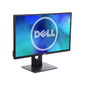 "Dell P2417H 23.8"" IPS,  1920x1080,  6ms,  250 cd / m2,  DCR 2M:1,  D-Sub,  HDMI,  DP,  USBhub,  HAS,  Pivot,  Black"