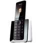 Panasonic KX-PRS110RUW Dect черный / белый