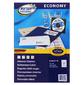Этикетки Europe100 ELA13-18 ELA013-18 A4 70x42.3мм 21шт на листе / 70г / м2 / 18л. / белый матовое самоклей. универсальная