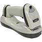 LI4278 White USB Kit - EMEA: LI4278-SR20007WR Scanner,  CBA-U01-S07ZAR USB Cable,  CR0078-SC10007WR Cradle