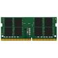 Kingston Branded DDR4   16GB  (PC4-23400)  2933MHz SR x8 SO-DIMM