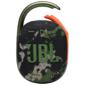 JBL JBLCLIP4SQUAD Clip 4 1.0,  5W,  BT,  500mAh,  IP67,  камуфляж