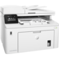 Лазерное многофункциональное устройство HP LaserJet Pro MFP M227fdw  (p / c / s / f,  A4,  1200dpi,  28ppm,  256Mb,  2 trays 250+10,  Duplex,  ADF 35 sheets,  USB / Eth / WiFi / NFC,  Flatbed,  white,  Cartridge 1600 pages in box,  1 warr,  repl. CF485A)