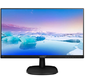 "Philips 243V7QJABF 23.8"" IPS,  LED,  5ms,  16:9,  HDMI,  матовая,  1000:1,  250cd,  178гр / 178гр,  1920x1080,  D-Sub,  DisplayPort,  3.66кг,  черный"