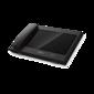 Центр управление системой Dahua 10 дюймовый TFT-LCD дисплей. Мониторинг, разговор, открытие замка;