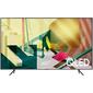 "Телевизор QLED Samsung 75"" QE75Q70TAUXRU Q темно-серый / Ultra HD / 1400Hz / DVB-T2 / DVB-C / DVB-S2 / USB / WiFi / Smart TV  (RUS)"