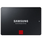 "Твердотельный диск 1TB Samsung 860 PRO,  V-NAND,  2.5"",  SATA III,  [R / W - 530 / 560 MB / s]"