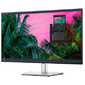 """Dell 31.5"""" P3221D  (2560 x 1440) HDMI DP,  USB Type-C EUR"""