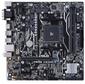 ASUS PRIME A320M-K / CSM,  Socket AM4,  A320,  2*DDR4,  DVI+HDMI,  SATA3 + RAID,  Audio,  Gb LAN,  USB 3.0*6,  USB 2.0*6,  COM*1 header  (w / o cable),  mATX ; 90MB0TV0-M0EAYC