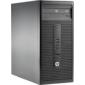 HP 280 G1 MT Celeron G1840,  2Gb,  500Gb,  DVD+RW,  Intel HD Graphics,  Linux,  kbd / mouse