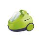 Kitfort КТ-912 2000Вт Пароочиститель напольный зеленый / серый