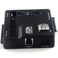 Док-станция для HDD / SSD AgeStar 3FBCP SATA IDE пластик черный