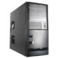 Midi Tower InWin EAR013 Black 500W RB-S500HQ70 H U3.0*2+A (HD) ATX