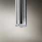 Вытяжки JET AIR /  Декоративный дизайн,  43 см,   290 Вт,  кнопочное управление,  1200 куб. м. ,  нержавеющая сталь