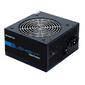 Chieftec Element ELP-400S-Bulk  (ATX 2.3,  400W,  85 PLUS,  Active PFC,  120mm fan,  power cord) OEM