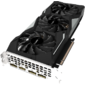 Видеокарта Gigabyte PCI-E GV-N1660GAMING OC-6GD nVidia GeForce GTX 1660 6144Mb 192bit GDDR5 1785 / 8002 / HDMIx1 / DPx3 / HDCP Ret