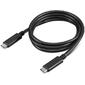 Lenovo USB-C Cable 1m