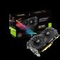 ASUS STRIX-GTX1050TI-O4G-GAMING GeForce GTX 1050 Ti,  4Gb,  DDR5,  2xDVI,  HDMI,  DP,  PCI-E