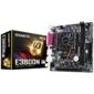 Материнская плата AMD E2-3800 MITX GA-E3800N GIGABYTE