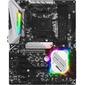 Материнская плата Asrock B450 STEEL LEGEND Soc-AM4 AMD B450 4xDDR4 ATX AC`97 8ch (7.1) GbLAN RAID+HDMI+DP