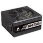 Corsair RM750x  (CP-9020179-EU),  750W,  135-mm fan,  80 Plus Gold,  Fully modular