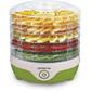 Сушка для фруктов и овощей Polaris PFD 0305 5под. 300Вт зеленый