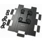 Netshelter SX Roof Fan Tray 208-230 VAC 750mm