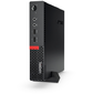 Lenovo ThinkCentre Tiny M710q I5-7400T 4Gb 128GB_SSD Intel HD NoDVD INTEL_3165+BT_1X1AC USB KB&Mouse NO_OS  3Y on-site
