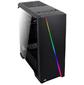 Корпус Aerocool Cylon,  ATX,  без БП,  RGB-подсветка,  окно,  картридер,  1x USB 3.0 + 2x USB 2.0,  1х120 мм вентилятор в комплекте