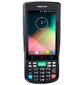 Honeywell EDA50K, WLAN,  Android 7.1 with GMS ,  802.11 a / b / g / n,  1D / 2D Imager  (HI2D),  1.2 GHz Quad-core,  2GB / 16GB,  5MP Camera,  BT 4.0,  NFC,  Battery 4, 000 mAh,  USB Charger, ROW