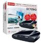 Ресивер DVB-T2 D-Color DC705HD черный