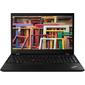 """Lenovo ThinkPad T15 G1 T Intel Core i7-10510U / 16384Mb / SSD 512гб / Intel UHD Graphics / 15.6"""" / WVA / UHD  (3840x2160) / 4G / WiFi / BT / Cam / Win10Pro64 / black"""
