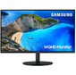 "Samsung 27"" F27T700QQI IPS LED 16:9 2560x1440 5ms 1000:1 300cd 178 / 178 2*HDMI DP FreeSync 75Hz HAS Pivot Swivel Tilt Black"
