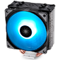 DEEPCOOL GAMMAXX GTE LGA2066 / 2011 / V3 / 1366 / 1155 / 51 / 50 / FM2 / + / FM1 / AM3 / + / AM2 / + / AM4  (12шт / кор,  TDP 150Вт,  PWM,  RGB Lighting,  4 тепл. трубки прямого контакта ) RET