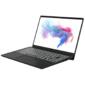 """Ноутбук MSI Modern 14 B4MW-406RU Ryzen 5 4500U / 8Gb / SSD256Gb / AMD Radeon / 14"""" / IPS / FHD  (1920x1080) / Windows 10 Home / grey / WiFi / BT / Cam"""