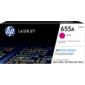 Картридж HP 655A Magenta для HP CLJ M652 / M653 / MFP M681 / M682 CF453A 10500 стр