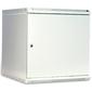 Шкаф телекоммуникационный настенный разборный 18U  (600x650) дверь металл