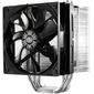 Cooler Master CPU Cooler Hyper 412 Intel 2011 / 1366 / 1155 / 1156 / 775,  AMD AM3 / FM1  (TDP 150W,  4xCuprum Heat pipes,  1300 об / мин,  120x120x25,  22.5dBA,  3pin,  12pcs / box)