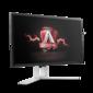 "AOC AGON AG241QX 23.8"" Black-Red с поворотом экрана (LED, 2560x1440, 144Hz, 1 ms, 170°/160°, 350 cd/m, 50M:1, +DVI, +2xHDMI, +MHL, +DisplayPort, +4xUSB, +MM)"