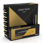 Ручка шариковая Carandache 849 Black code & Sparkle  (CC0849.019) ассорти дисплей  (20шт)