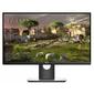 "Монитор Dell 24"" S2417DG LCD S /  BK  ( TN;  16:9;  350 cd /  m2;  1000:1;  1ms;  2560x1440;  160 /  170;  NVIDIA® G-Sync™;  HDMI;  DP;  4xUSB;  HAS;  Tilt;  Pivot)"