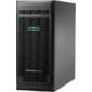 ProLiant ML110 Gen10 Silver 4208 HotPlug Tower (4.5U) / Xeon8C 2.1GHz (11MB) / 1x16GbR1D_2933 / S100i (ZM / RAID 0 / 1 / 10 / 5) / noHDD (4 / 8up)LFF / noDVD / iLOstd / 2NHPFan / 2x1GbEth / 1x550W (NHP)