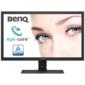 "BENQ 27"" BL2783 TN LED 1920x1080 16:9 300 cd / m2 1ms 1000:1 12M:1 170 / 160 D-sub DVI HDMI DP Flicker-free Speaker Black"