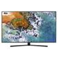"Телевизор Samsung ЖК 43"",  Ultra HD,  Smart TV,  Wi-Fi,  Voice,  PQI 1900,  DVB-T2 / C / S2,  Smart control"