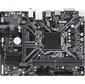 Материнская плата Gigabyte H310M H 1.1 Soc-1151v2 Intel H370 2xDDR4 mATX AC`97 8ch (7.1) GbLAN+VGA+HDMI
