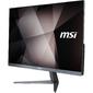 "MSI Pro 24X 7M-034RU Intel Core i3-7100U,  8192Mb,  1Tb,  23.6"" Full HD,  Wi-Fi,  BT,  Cam,  клавиатура,  мышь,  Win10Home64,  Black"